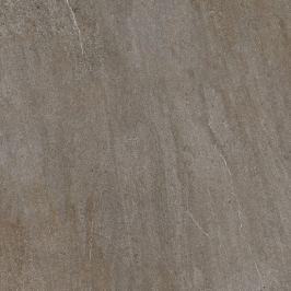 Dlažba Rako Quarzit hnedá 80x80 cm mat DAK81736.1