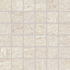 Mozaika Rako Quarzit béžová 30x30 cm mat DDM06735.1