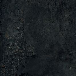 Dlažba Fineza Cement antracite 60x60 cm pololesk CEMENT60AN
