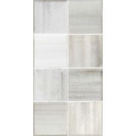 Dekor Fineza Raw šedá 30x60 cm mat WADV4494.1