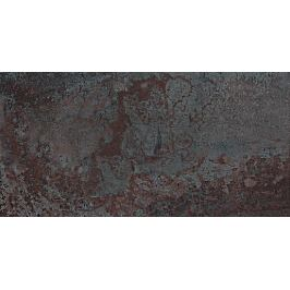 Dlažba Cir Metallo ruggine 50x100 cm mat 1060311