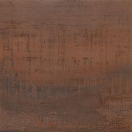 Dlažba Sintesi Met Arch copper 60x60 cm mat MA12328