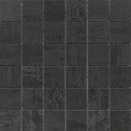 Mozaika Sintesi Met Arch dark 30x30 cm mat MA12461
