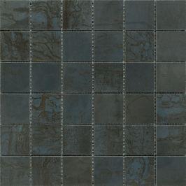Mozaika Sintesi Met Arch oxide 30x30 cm mat MA12458