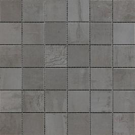 Mozaika Sintesi Met Arch steel 30x30 cm mat MA12459