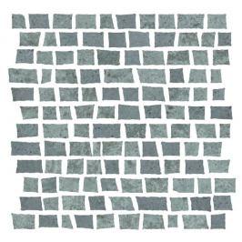 Mozaika Cir Metallo Titanio 30x30 cm mat 1062375