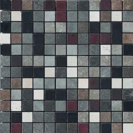 Mozaika Cir Miami mix barev 30x30 cm mat 1064134