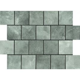 Mozaika Cir Miami dust grey 30x40 cm mat 1064123