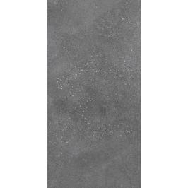 Dlažba Rako Betonico čierna 30x60 cm mat DAKSE792.1