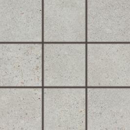 Dlažba Rako Piazzetta svetlo šedá 10x10 cm mat DAK12788.1