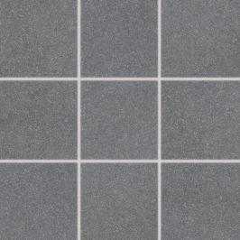 Dlažba Rako Block čierna 10x10 cm mat DAK12783.1