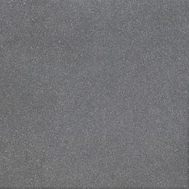 Dlažba Rako Block čierna 20x20 cm mat DAK26783.1