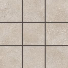 Dlažba Rako Betonico tmavo béžová 10x10 cm mat DAK12794.1
