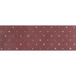 Dekor Rako Blend bordo 20x60 cm mat WITVE810.1