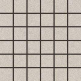 Mozaika Rako Block béžová 30x30 cm mat DDM06784.1