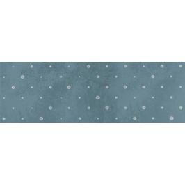 Dekor Rako Blend tmavo modrá 20x60 cm mat WITVE811.1