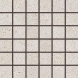 Mozaika Rako Piazzetta slonová kosť 30x30 cm mat DDM06786.1