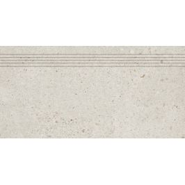 Schodovka Rako Piazzetta slonová kosť 30x60 cm mat DCPSE786.1