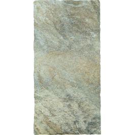 Dlažba Pastorelli Stones du Monde ardesia mix 40x80 cm, protišmyk SM2AR40