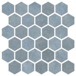Mozaika Cir Materia Prima north pole hexagon 27x27 cm lesk 1069916