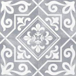 Dlažba Peronda Ayala silver reverse 45x45 cm mat AYALASIR