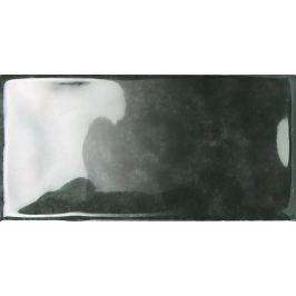Obklad Ribesalbes Earth Ebony 7,5X15 cm lesk EARTH2899