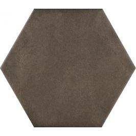 Obklad Tonalite Exanuance tabacco 14x16 cm mat EXA16TA