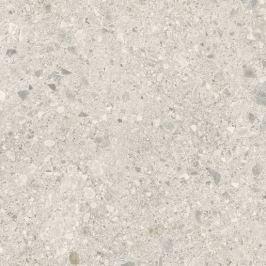 Dlažba Del Conca Stelvio bianco 80x80 cm lapovaný GTSV10LAP