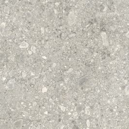 Dlažba Del Conca Stelvio grigio 120x120 cm lapovaný GRSV05LAP