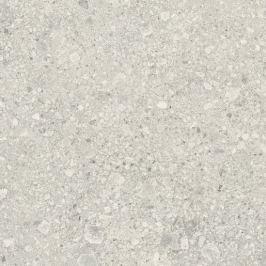Dlažba Del Conca Stelvio bianco 120x120 cm lapovaný GRSV10LAP
