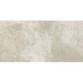 Dlažba Porcelaingres Royal Stone platinum white 60x120 cm mat X126384X8