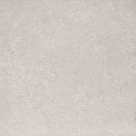 Dlažba Fineza Basel svetlo šedá 60x60 cm mat BASEL60GR