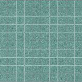 Mozaika Ergon Medley green 30x30 cm mat EHT5