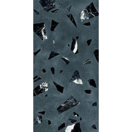 Dlažba Ergon Medley Dark grey 30x60 cm mat EH8Z