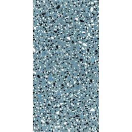 Dlažba Ergon Medley blue 60x120 cm mat EH7R
