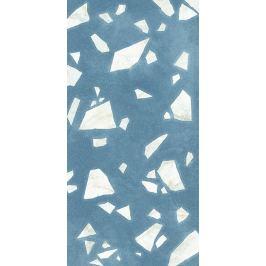 Dlažba Ergon Medley blue 30x60 cm mat EH90