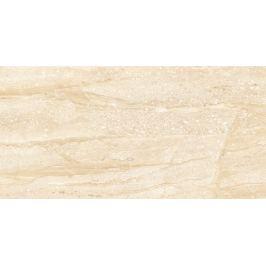 Dlažba Fineza Glossy Marbles dyna beige 60x120 cm glazovaná leštená DYNBE612POL