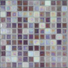 Sklenená mozaika Mosavit Acquaris Bali 30x30 cm lesk ACQUARISBA