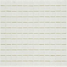 Sklenená mozaika Mosavit Monocolores Blanco 30x30 cm lesk MC101ANTISLIP