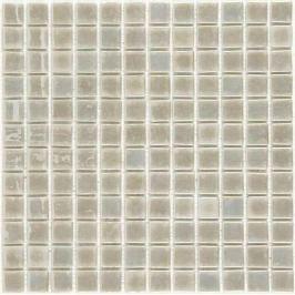 Sklenená mozaika Mosavit Metalico inox 30x30 cm lesk METALICOIN