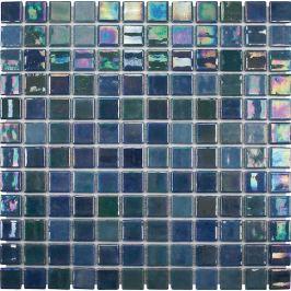 Sklenená mozaika Mosavit Acquaris sahe 30x30 cm lesk ACQUARISSAH