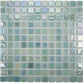 Sklenená mozaika Mosavit Acquaris lotto 30x30 cm lesk ACQUARISLO