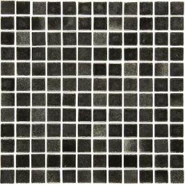 Sklenená mozaika Mosavit Brumas 30x30 cm lesk BR9001