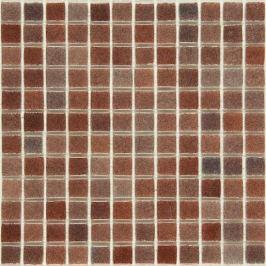 Sklenená mozaika Mosavit Brumas 30x30 cm lesk BR6003