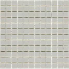 Sklenená mozaika Mosavit Monocolores gris 30x30 cm lesk MC402A