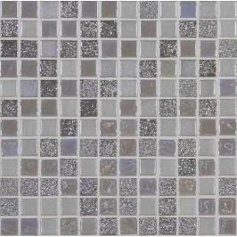 Sklenená mozaika Mosavit Sundance plata 30x30 cm mat / lesk SUNDANCEPL