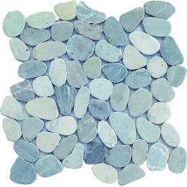 Kamenná mozaika Mosavit Piedra batu gris 30x30 cm mat PIEDRABATUGR