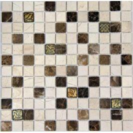 Mozaika Mosavit Impkimpi 30x30 cm mat / lesk IMPKIMPIPANDORAMIX
