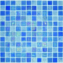 Sklenená mozaika Mosavit Madeira 30x30 cm lesk MADEIRA