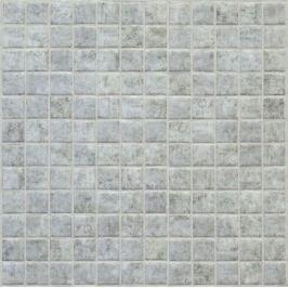 Sklenená mozaika Mosavit Concrete 30x30 cm mat CONCRETE